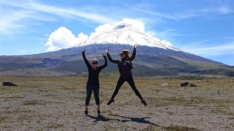 Cotopaxi Volcano Ecuador, Cotopaxi Ecuador, Ecuatouring, Cotopaxi day trip, cotopaxi excursion