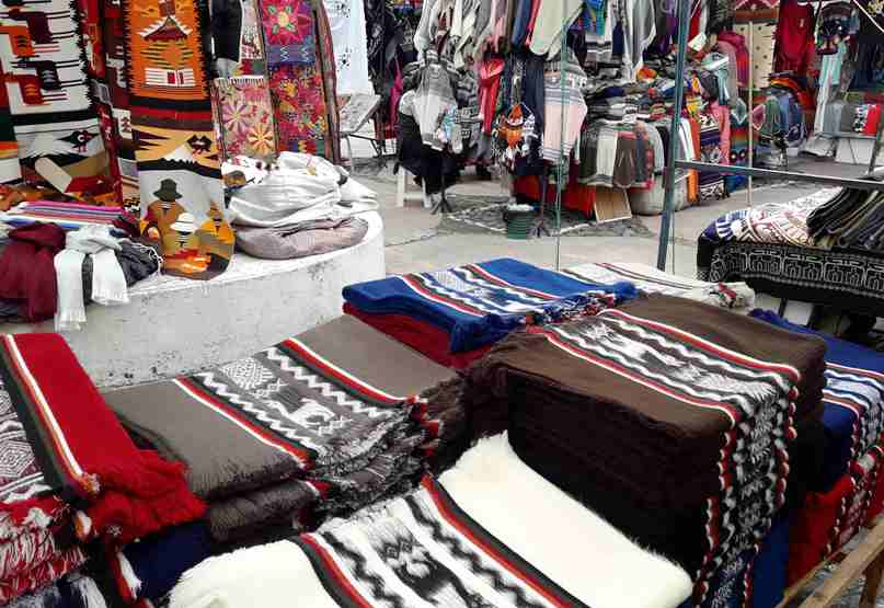 quito to otavalo tour, otavalo excursions, otavalo market tour