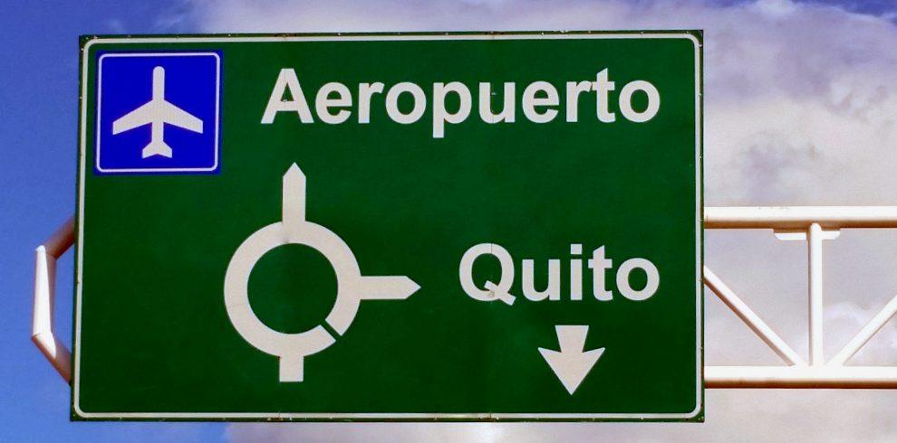 Quito Airport transfer, Quito Airport Taxi, Taxi quito airport