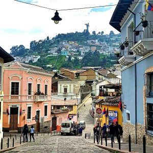 Quito day tours
