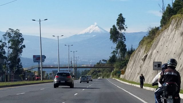 Quito Airport transportation services availability and Airport Transfer Booking Updated