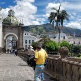 quito, historic district, tour, ecuatouring