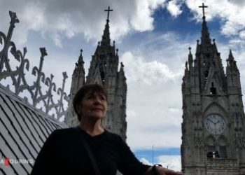 Quito Oldtown Tour, ecuatouring, quito old town tour, quito guided tour, panecillo, la merced, la basilica