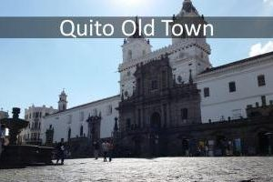 Quito Oldtown tour, quito guided tour, quito tour guide, quito city tour, ecuatouring